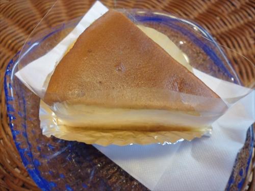 お菓子工房ドゥー・プティット・スール12しっとりチーズケーキ
