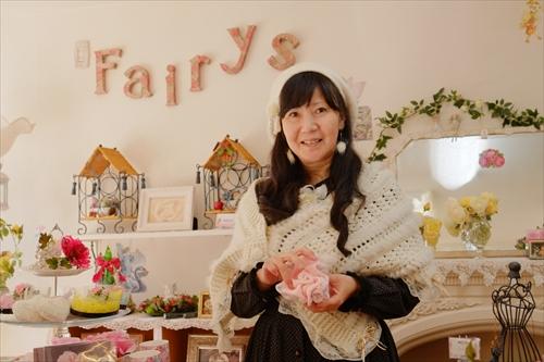 Fairy's10じゅんこさん