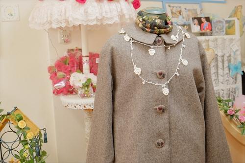 Fairy's7手作り商品