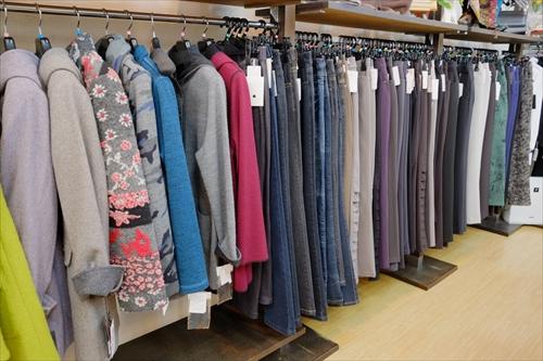 ファッションアシザワ5商品3