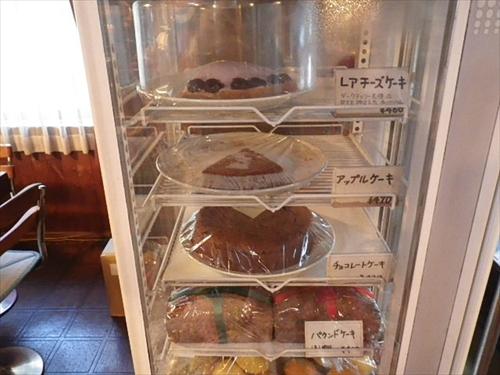写真7ケーキ