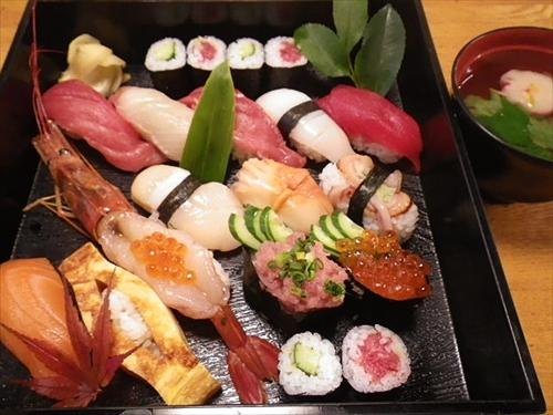 福でん5寿司